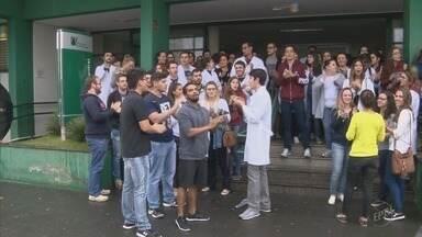 TJ-MG nega recurso e mantém novo conselho diretor na Fuvs, em Pouso Alegre (MG) - TJ-MG nega recurso e mantém novo conselho diretor na Fuvs, em Pouso Alegre (MG)