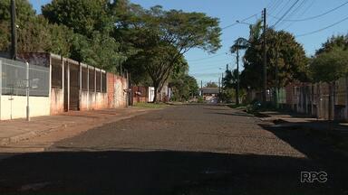 Moradores da Vila C estão assustados com a violência - Número de ocorrências aumentou muito na região.