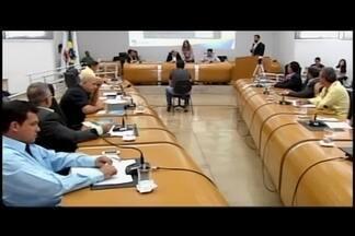 Projeto em Araxá visa reduzir representantes do Codema e excluir entidades ambientalistas - Enviado pela Prefeitura, projeto de lei está tramitando na Câmara Municipal desde julho e preocupa integrantes de instituições ambientais.