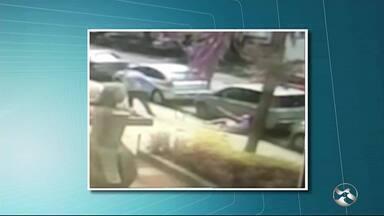 Delegado é baleado ao reagir a assalto e suspeito morre na Zona Sul do Recife - Homem que teria tentado assaltar o policial morreu ao dar entrada na UPA da Imbiribeira. Troca de tiros aconteceu no bairro de Boa Viagem.