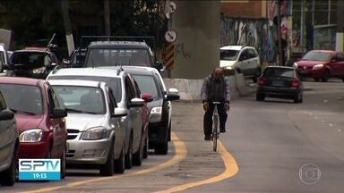SP2 - Edição de segunda-feira, 21/08/2017 - De janeiro a julho, o trânsito de São Paulo matou quase três pessoas por dia. Consumo de drogas e tráfico continuam na Cracolândia. E mais as notícias do dia.