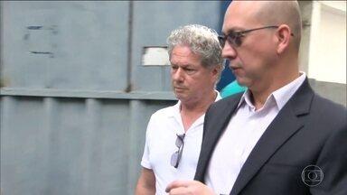 Janot pede suspeição de Gilmar Mendes no caso de empresário de ônibus - Janot pede suspeição de Gilmar Mendes no caso de empresário de ônibus