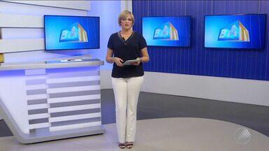 BATV - TV Subaé - 21/08/2017 - Bloco 3 - BATV - TV Subaé - 21/08/2017 - Bloco 3.