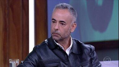 Francisco Costa fala sobre sua missão no comando da Calvin Klein - Estilista revela que quase recusou o convite para continuar trabalhando com Tom Ford na Gucci