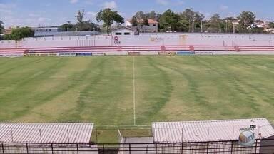 Tricordiano recebe ordem de despejo do Estádio Elias Arbex, em Três Corações (MG) - Tricordiano recebe ordem de despejo do Estádio Elias Arbex, em Três Corações (MG)