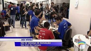 Evento em São José reúne jovens empreendedores - Ideia é que eles troquem experiências sobre novos negócios.
