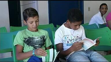 Gurupi tem força-tarefa para imunizar adolescentes e jovens com até 26 anos contra o HPV - Gurupi tem força-tarefa para imunizar adolescentes e jovens com até 26 anos contra o HPV