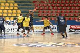 Mogi recebe o Paulistano pelo Paulista de basquete - Time mogiano tenta a quinta vitória seguida neste sábado, às 19h, no ginásio Professor Hugo Ramos, em Mogi das Cruzes.