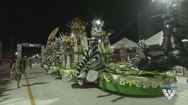 Padre Paulo faz festa para comemorar os 43 anos da escola de samba - Evento será neste sábado.