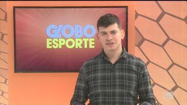 Globo Esporte - Programa de 26/08/2017 - Íntegra - Globo Esporte - Programa de 26/08/2017 - Íntegra