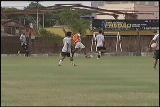 Nacional de Uberaba estreia no sub-20 contra Flu de Araguari - Naça foi vice-campeão da Copa Regional em 2016, quando Mamoré levou a melhor. Jogo é neste sábado, às 15h30, em Araguari