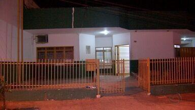 Albergues estão lotados em Cuiabá e albergados sofrem preconceito - Albergues estão lotados em Cuiabá e albergados sofrem preconceito
