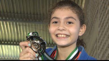 JPB2JP: Competição internacional de jiu-jitsu é disputada na Capital - Com atletas dos Emirados Árabes.