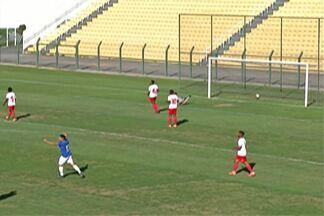 União Mogi tem vitória impressionante no Paulistinha - De virada, União bateu o São José em casa, por 4 a 3.