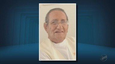 Padre Pedro Meloni Neto morre em Varginha (MG) aos 88 anos - Padre Pedro Meloni Neto morre em Varginha (MG) aos 88 anos
