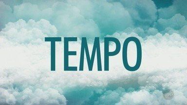 'Previsão do Tempo' para este domingo é de tempo abafado na região - Em Piracicaba, a temperatura máxima deve chegar a 29°