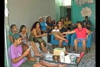 Estreia do 'Expedição Pará' mostrou o início da viagem da nossa equipe pelo rio amazona - Uma família da capital parou para assistir ao primeiro episódio que foi emocionante.
