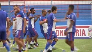 Fortaleza entra em campo neste domingo (27) contra o CSA - O Leão precisa vencer para continuar vivo na competição.