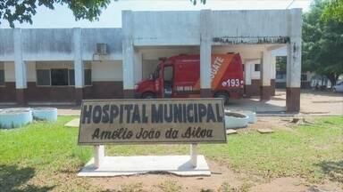 Funcionários de frigorífico de Rolim de Moura são internados com suspeita de intoxicação - Sintomas apresentados foram vômito, diarreia e desmaio.