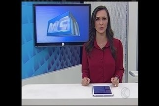 MGTV 2ª Edição de Uberlândia: Programa de sábado 26/08/2017 - na íntegra - Nesta edição a TV Integração mostrou que indústrias do Triângulo Mineiro aumentou o faturamento.