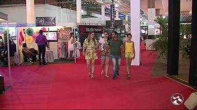 Feira de Noivas do Agreste movimenta a economia em Caruaru - Evento acontece no Caruaru Shopping