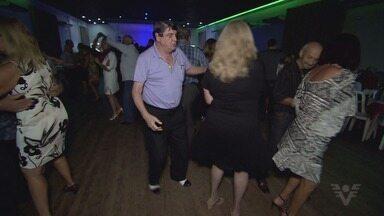 Baila Viver Bem é atração em Santos neste domingo - Evento ocorre em Santos.