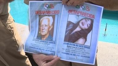 Veja o quadro 'Desaparecidos' desta terça-feira (29) - Veja o quadro 'Desaparecidos' desta terça-feira (29)