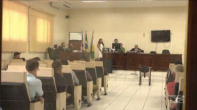Julgamento de acusados da morte de empresário é adiado novamente em Imperatriz - Está marcado para o mês que vem o julgamento dos acusados de matar o microempresário Pedro Ventura, há dois anos, em Imperatriz.