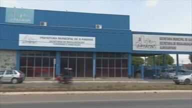 Procuradora geral de Ji-Paraná e ex-secretária de regularização fundiária é presa - Ela foi encaminhada ao Presídio Agenor Martins de Carvalho.