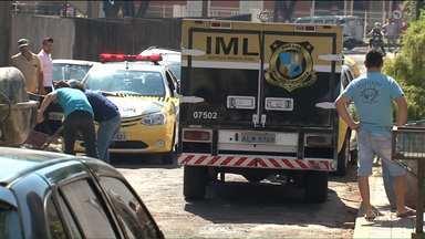 Arquiteto é assassinado, em Paranavaí - Crime chocou os moradores da cidade. A Polícia Civil investiga o caso.