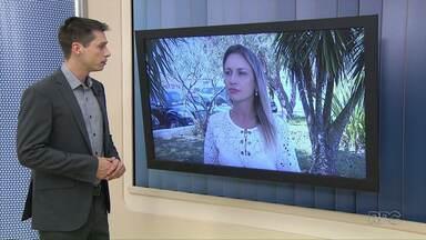 Ponta Grossa é a cidade do estado com mais registros de ataques de escorpiões - Só este ano, a Secretaria de Saúde já registrou 57 incidentes