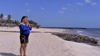 Bombeiros seguem buscas por pescador desaparecido no Ceará pelo terceiro dia seguido - Leia mais notícias em G1.globo.com/ce