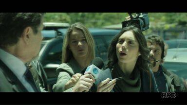 Filme sobre a operação Lava-Jato tem pré-estreia em Curitiba - O filme 'Polícia Federal - A lei é para todos' é baseado nos bastidores da operação que mexeu com a política do país nos últimos anos.