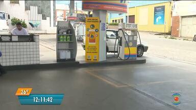 Mais um aumento no preço dos combustíveis a partir desta terça-feira (29) - O preço da gasolina sofrerá um aumento de 1,1% e o do diesel de 0,4%.