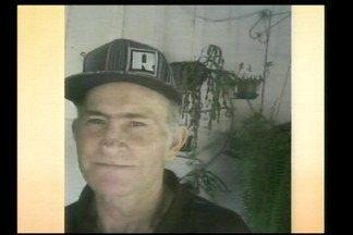 Homem desaparecido em Santa Rosa, RS, é procurado pela família - Darcy Pedro Koch de 58 anos desapareceu no sábado, dia 26/8.