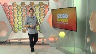 Bloco 3 - Globo Esporte CE - 29/08/2017 - Bloco 3 - Globo Esporte CE - 29/08/2017