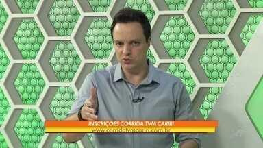 Inscrições seguem abertas para a Corrida TV Verdes Mares no Cariri - Confira como participar