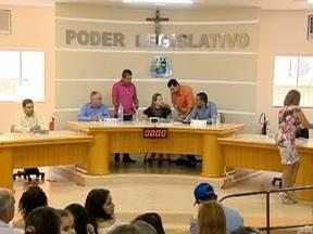 Prefeitura de Sandovalina empossa nova chefe do Executivo - Chapa eleita em 2016 foi cassada pelo TRE-SP.