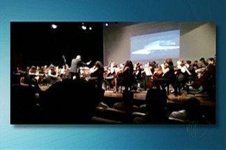 Prefeitura de Poá encerra aulas de projeto de música para alunos da rede pública. - Queda de R$ 140 milhões na arrecadação anual foi a causa do corte, segundo a administração municipal.