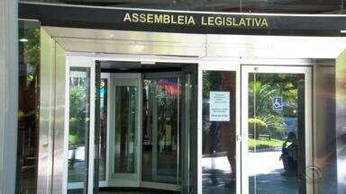 Assessores da Assembleia Legislativa são denunciados por exercerem atividades paralelas - Assista ao vídeo.