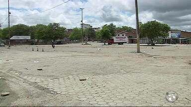Sulanqueiros se reúnem com a prefeitura de Caruaru - Encontro foi para discutir a transferência