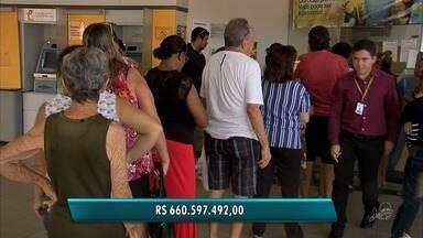 Mais de R$ 600 milhões devem ser injetados na economia cearense com o pagamento do 13º - Aposentados e pensionistas do INSS serão os primeiros a receber