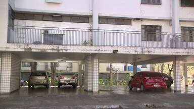 Moradores ocupam irregularmente áreas de pilotis de edifícios de Brasília - Brasília tem o status de Patrimônio Cultural da Humanidade, concedido pela Unesco, que cita a área de pilotis como local de preservação.