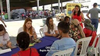 Faltam 28 dias para o desligamento do sinal analógico em 24 cidades do Ceará - Leia mais notícias em G1.globo.com/ce