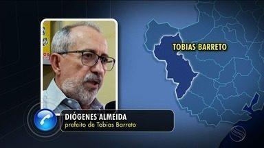 Cerca de 500 pessoas devem perder cargos de comissão em Tobias Barreto - Cerca de 500 pessoas devem perder cargos de comissão em Tobias Barreto.