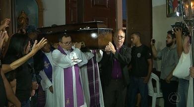 A despedida a Dom José Maria Pires - O arcebispo emérito da Paraíba morreu no último domingo.
