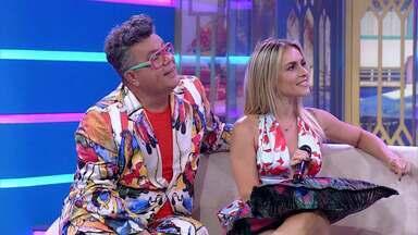 Sofá Samba