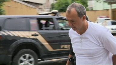 Sérgio Cabral sofre derrota na Justiça Federal - O Tribunal Regional Federal negou um habeas corpus em que o ex-governador pedia para trancar um dos processos a que responde na Lava Jato.