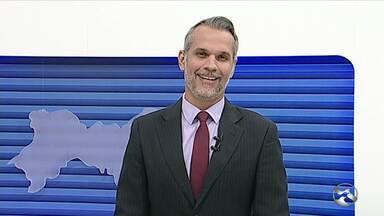 Espaço pretende trazer nostalgia da Festa do Comércio em Caruaru - Local está sendo montado no Polo