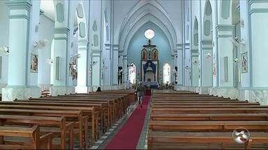 Festa de setembro é realizada em Serra Talhada - Evento é tradicional na cidade